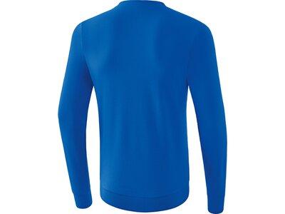 ERIMA Herren Sweatshirt Blau