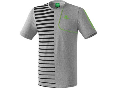 ERIMA Herren Player 4.0 T-Shirt Grau
