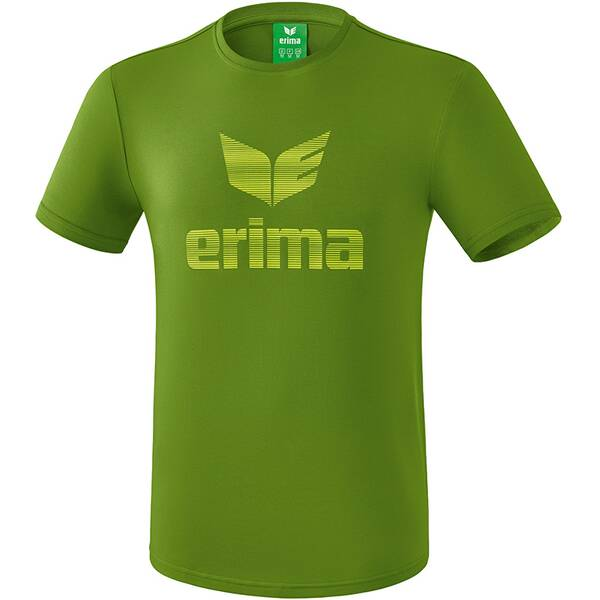 ERIMA Herren Essential T-Shirt Grün