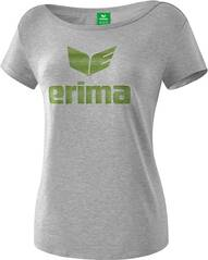 ERIMA Damen Essential T-Shirt