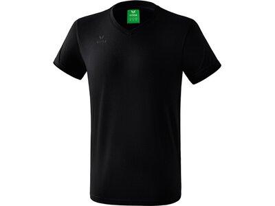 ERIMA Style T-Shirt Schwarz