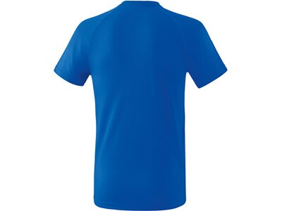 ERIMA T-Shirt Essential 5-C Blau