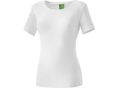 ERIMA Damen T-Shirt STYLE Weiß
