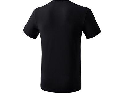 ERIMA Herren Teamsport T-Shirt Schwarz