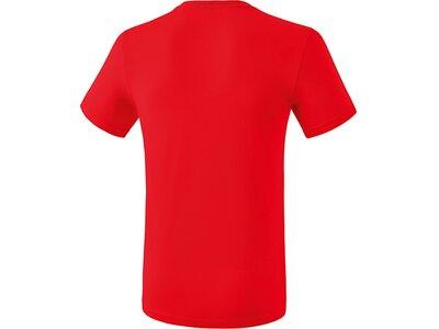 ERIMA Herren Teamsport T-Shirt Rot