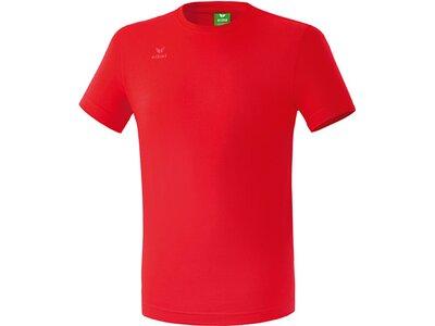 ERIMA Kinder Teamsport T-Shirt Rot