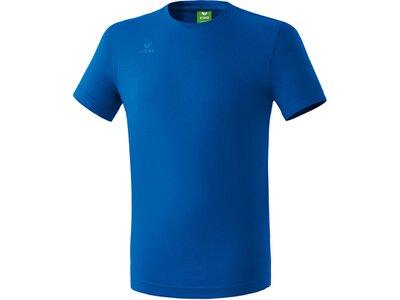 ERIMA Kinder Teamsport T-Shirt Blau