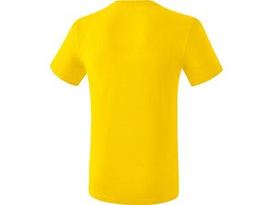 ERIMA Herren Teamsport T-Shirt Gelb