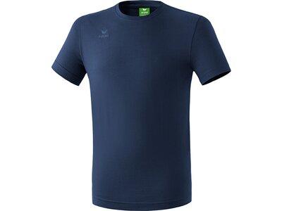 ERIMA Herren Teamsport T-Shirt Blau