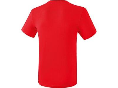 ERIMA Herren Promo T-Shirt Rot