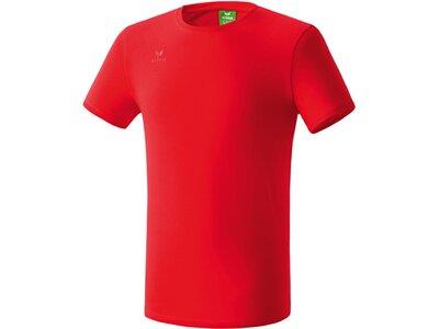 ERIMA Herren T-Shirt Style Rot