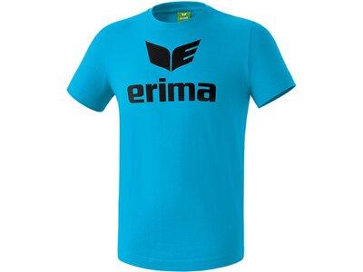 ERIMA Herren Teamsport Promo Blau
