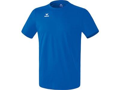 ERIMA Kinder Funktions Teamsport T-Shirt Blau