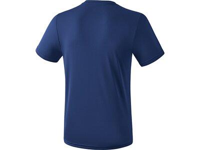 ERIMA Herren Funktions Teamsport T-Shirt Blau