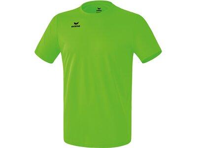 ERIMA Herren Funktions Teamsport T-Shirt Grün