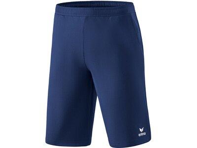 ERIMA Shorts Essential 5-C Blau