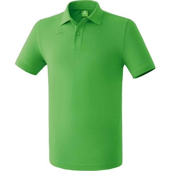 ERIMA Herren Teamsport Poloshirt | Sportbekleidung > Sportshirts > Poloshirts | ERIMA