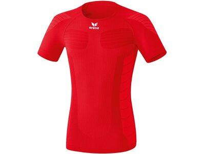 ERIMA Kinder Functional T-Shirt Rot