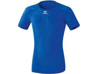 ERIMA Kinder Functional T-Shirt Blau