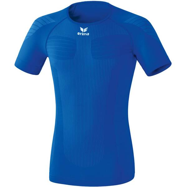 ERIMA Herren Functional T-Shirt Blau