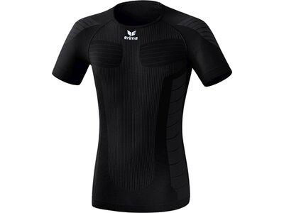 ERIMA Herren Functional T-Shirt Schwarz