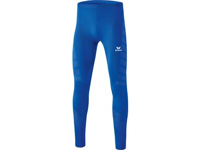 ERIMA Herren Functional Tight Lang Blau