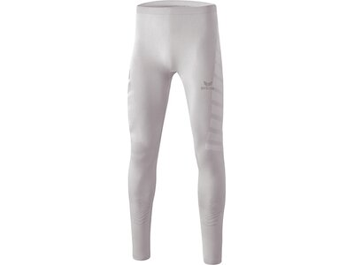 ERIMA Herren Functional Tight Lang Weiß