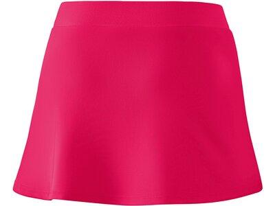 ERIMA Damen Tennisrock Pink