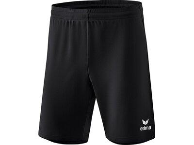ERIMA Herren RIO 2.0 Shorts Schwarz
