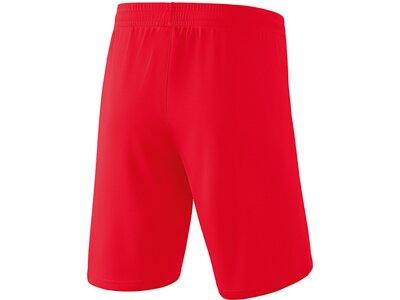 ERIMA Herren RIO 2.0 Shorts Rot
