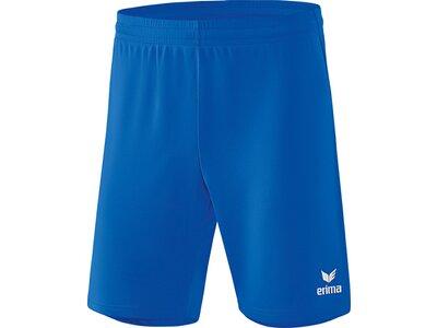 ERIMA Herren RIO 2.0 Shorts Blau