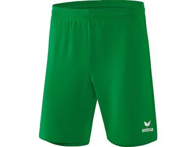 ERIMA Herren RIO 2.0 Shorts Grün