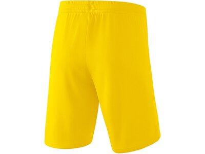 ERIMA Herren RIO 2.0 Shorts Gelb