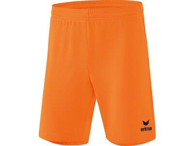 ERIMA Herren Rio 2.0 Shorts Orange