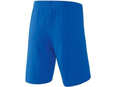 ERIMA Herren RIO 2.0 Shorts mit Innenslip Blau