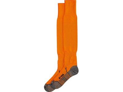 ERIMA Herren Stutzenstrumpf Orange