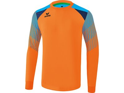 ERIMA Fußball - Teamsport Textil - Torwarttrikots Elemental Torwarttrikot Kids Orange