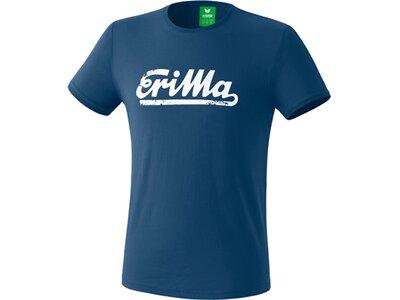 ERIMA Herren RETRO t-shirt Grau