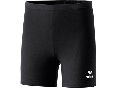 ERIMA Kinder VERONA Tight Kids Schwarz