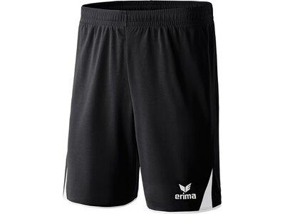 ERIMA Kinder Shorts CLASSIC 5-C Schwarz