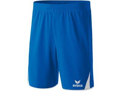 ERIMA Kinder Shorts CLASSIC 5-C Blau