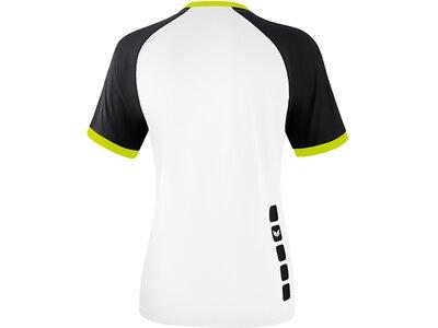 ERIMA Fußball - Teamsport Textil - Trikots Zenari 3.0 Trikot Damen Weiß