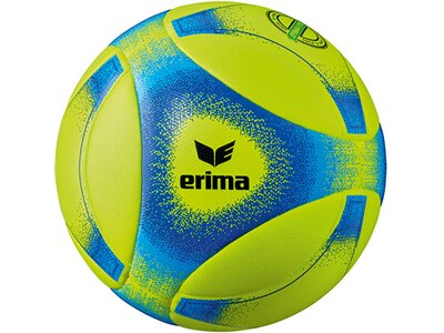 ERIMA Equipment - Fußbälle Hybrid Match Snow Gelb