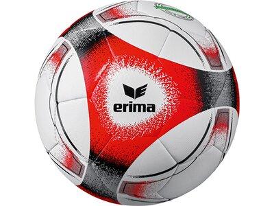 ERIMA Equipment - Fußbälle Hybrid Training Fussball Rot