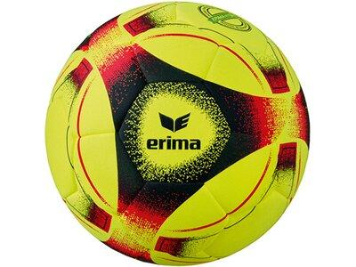 ERIMA Ball Hybrid Indoor Gelb