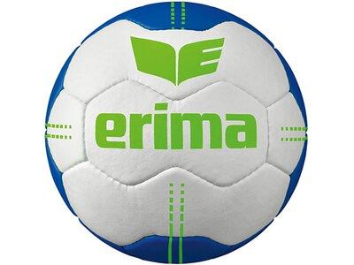 ERIMA Handball Pure Grip No. 1 Weiß