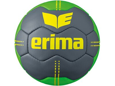 ERIMA Handball Pure Grip No. 2 Grau