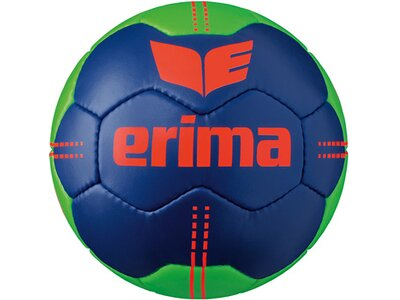 ERIMA Handball Pure Grip No. 3 Blau
