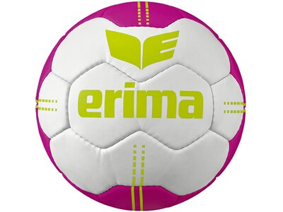 ERIMA Handball Pure Grip No. 4 Weiß