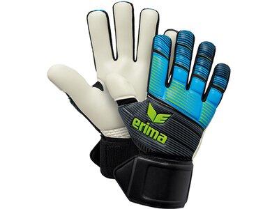 ERIMA Equipment - Torwarthandschuhe Skinator Match NF TW-Handschuh Schwarz